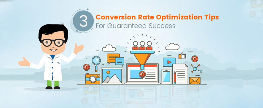 Want to Boost The Conversion Rate of Your E-Commerce Site?