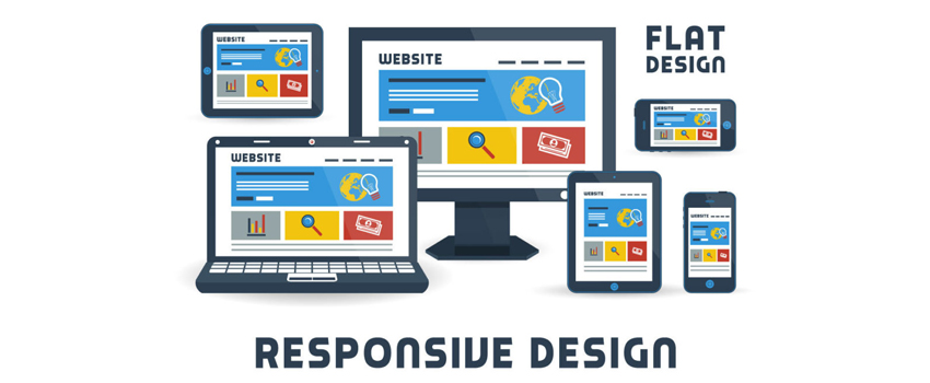 Why A Responsive Website Is Crucial