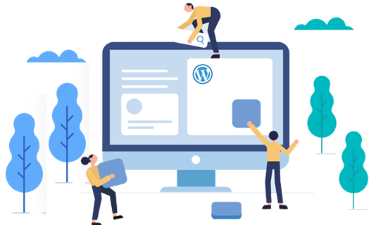 wordpress-development