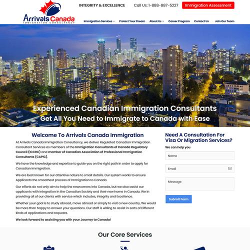 Web Development Windsor
