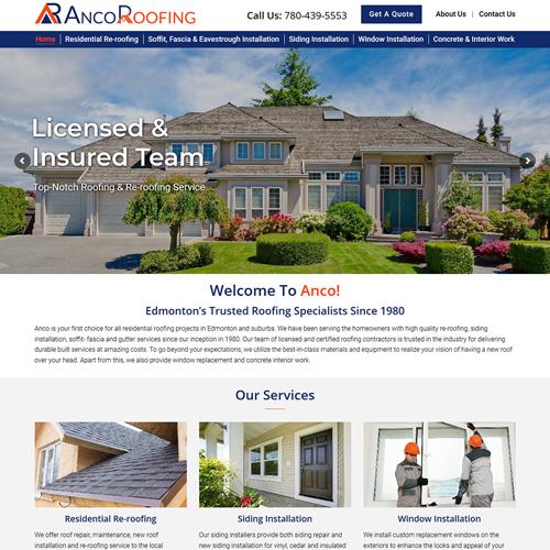 Website Design Windsor