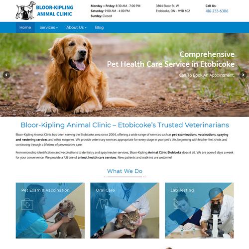 Web Design Company Windsor