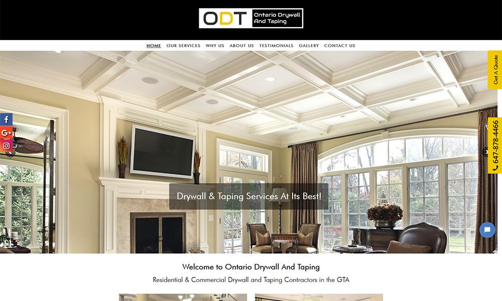 Website Development Windsor