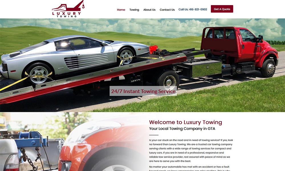 Web Design Windsor