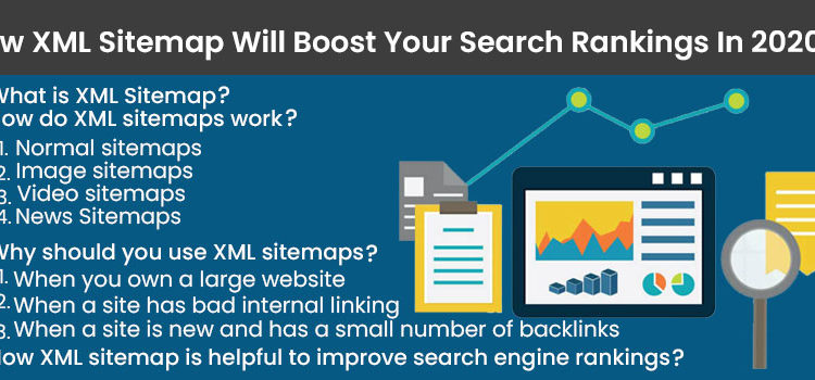 How XML Sitemap Will Boost Your Search Rankings In 2020?